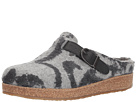Haflinger Grey Pattern