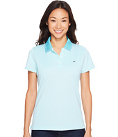 Vineyard Vines Golf - Pelian Pique Polo