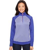 Vineyard Vines Golf - Brandywine Stripe 1/4 Zip Pullover