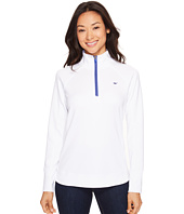 Vineyard Vines - Salt Lake 1/4 Zip Pullover