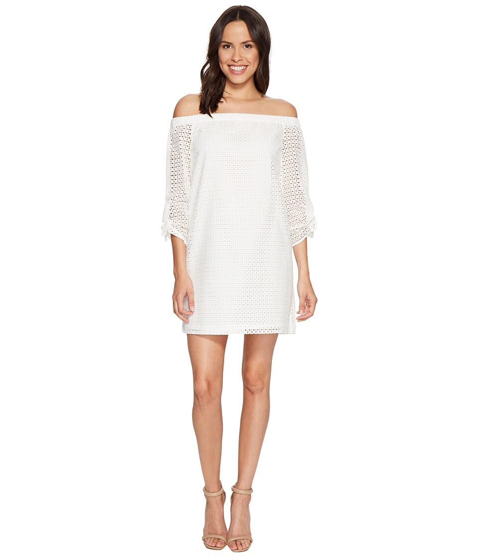 1.STATE - Off Shoulder Dress