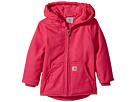 Carhartt Kids Redwood Sherpa Lined Jacket (Infant/Toddler)