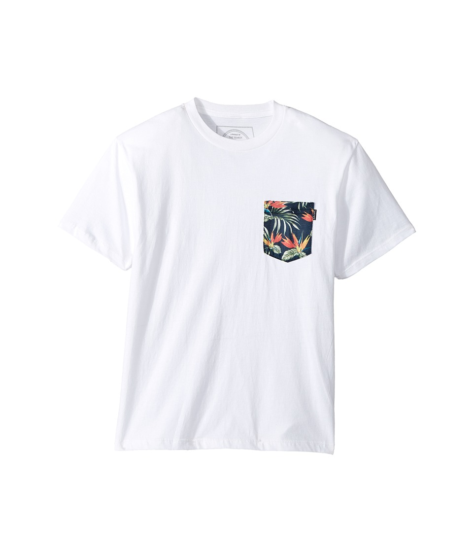 Rip Curl Kids - Values Pocket Premium Tee