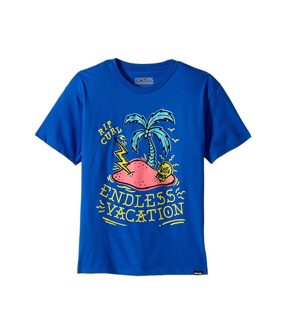 Rip Curl Kids - Endless Vacation Premium Tee