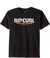 Rip Curl Kids - DC Twin Mama Premium Tee (Big Kids)