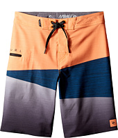 Rip Curl Kids - Mirage Wedge Boardshorts (Big Kids)