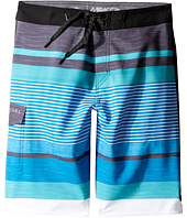 Rip Curl Kids - Mirage Capture Boardshorts (Big Kids)