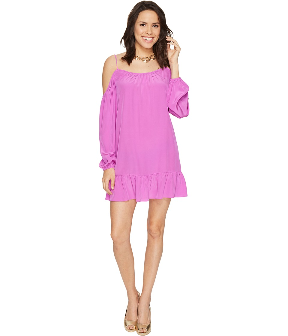 Lilly Pulitzer Candice Dress (Amethyst) Women