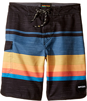 Rip Curl Kids - Goldenhour Boardshorts (Big Kids)