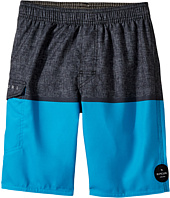 Rip Curl Kids - Combine Volley Boardshorts (Big Kids)