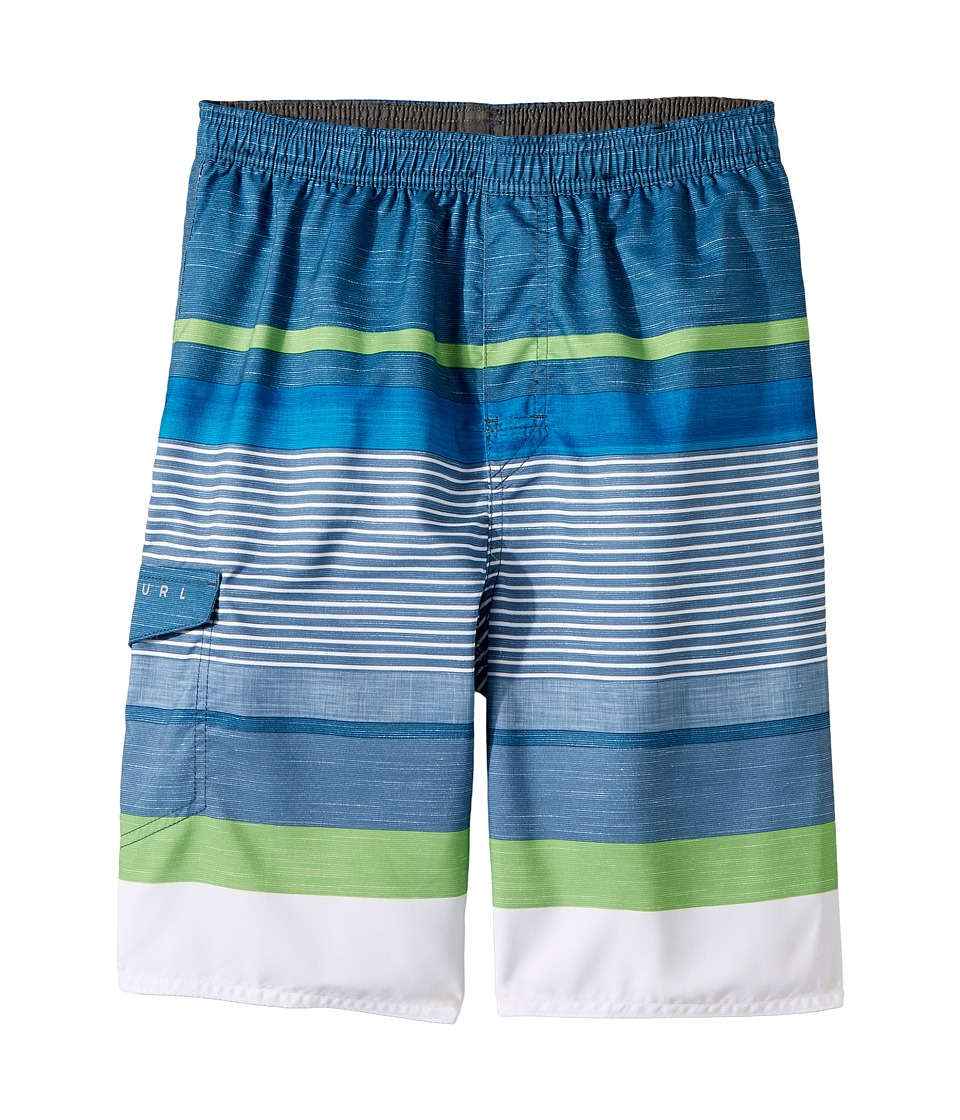 Rip Curl Kids - Capture Volley Boardshorts