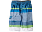 Rip Curl Kids - Capture Volley Boardshorts (Big Kids)
