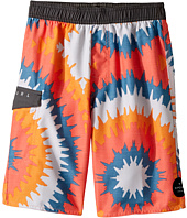 Rip Curl Kids - Visions Volley Boardshorts (Big Kids)