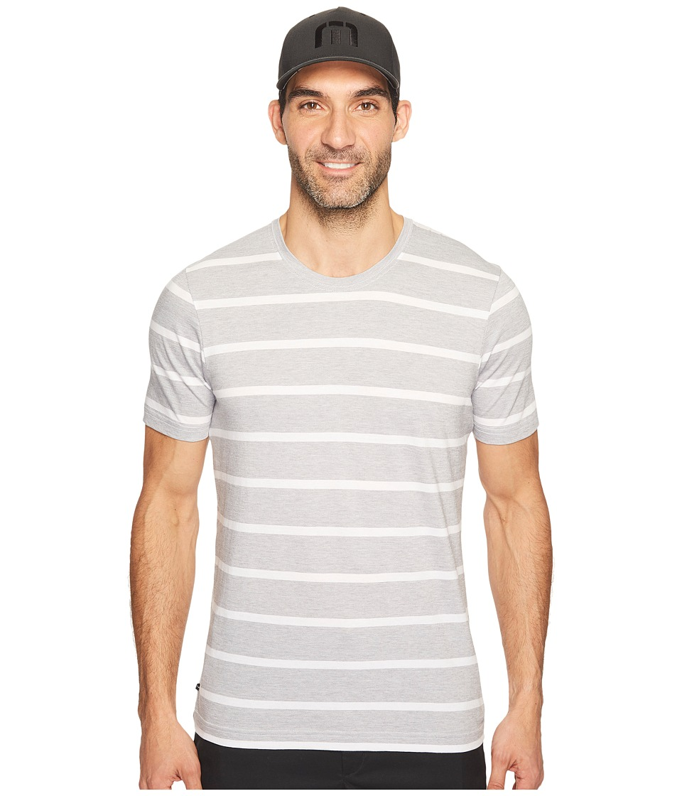 TravisMathew Wijay (Heather Quiet Shade) Men