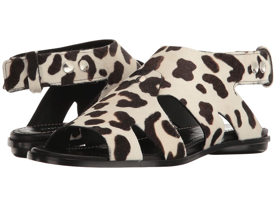 Proenza Schouler PS28198 (Leopard) Women