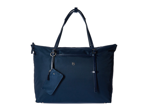 Victorinox Victoria Charisma Carry-All Tote - Deep Lake