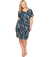 NIC+ZOE - Plus Size Tiger Lily Dress