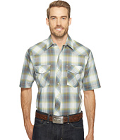 Roper - 1027 Multi Green Plaid