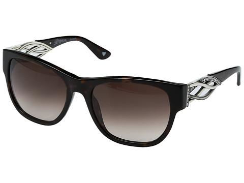 Brighton Neptunes Swirl Sunglasses - Tortoise