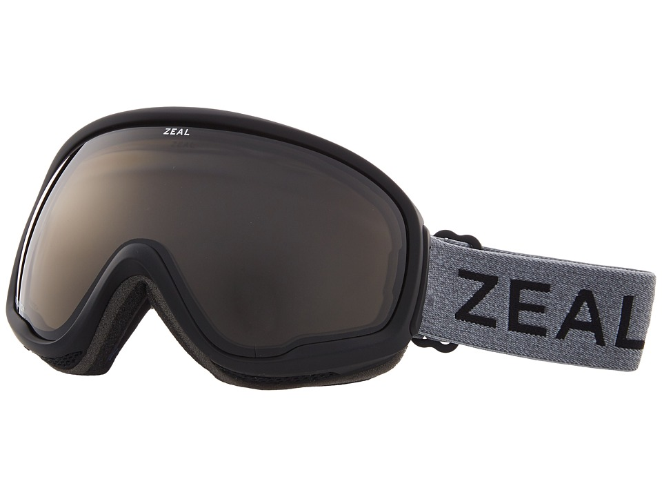 Zeal Optics Forecast (Greybird w/ Automatic GB Lens) Goggles