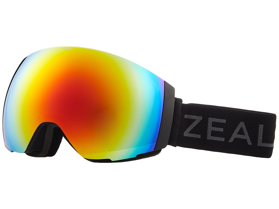 Zeal Optics - Portal (Dark Night w/ Polarized Phoenix Mir...