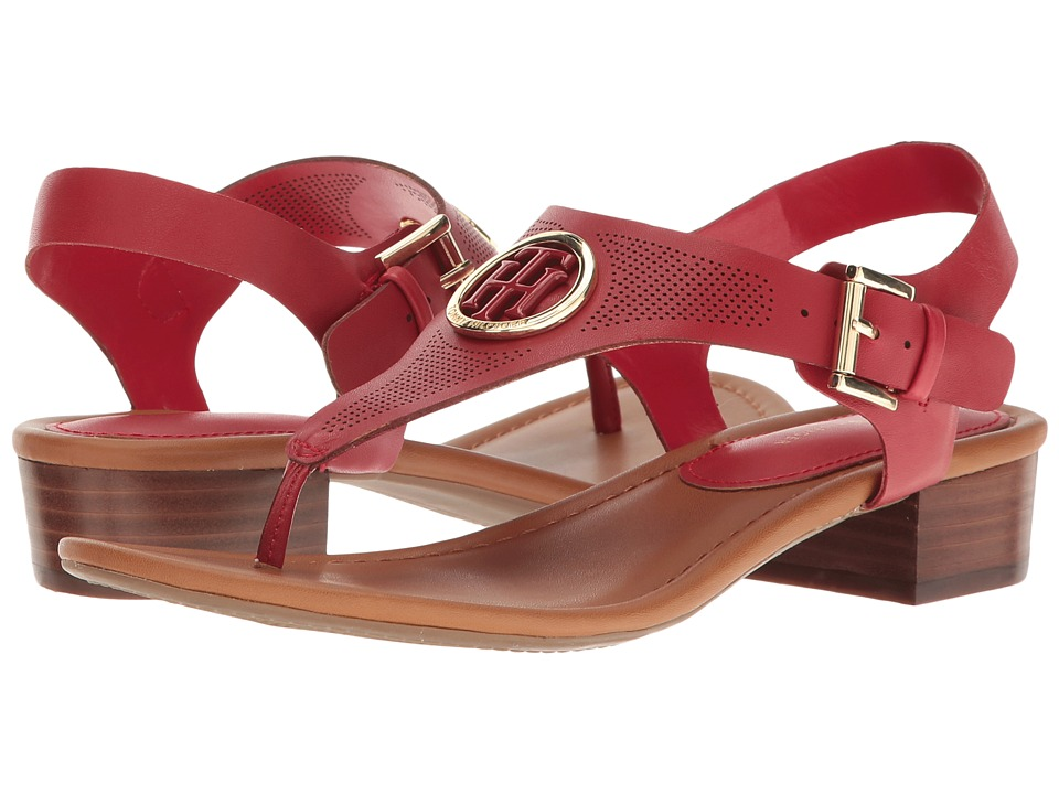 Tommy Hilfiger Kandess (Red) Women