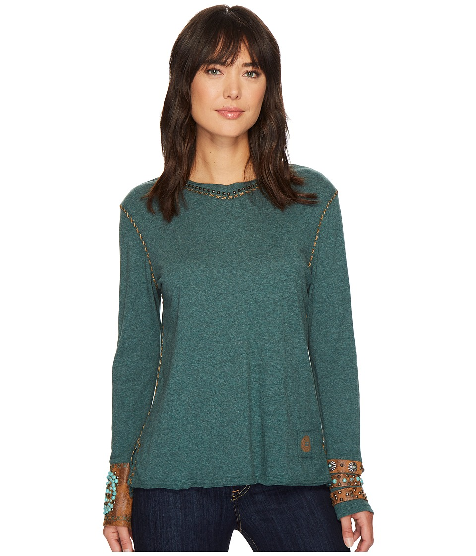 Double D Ranchwear Tularosa Top (Shadow Canyon) Women