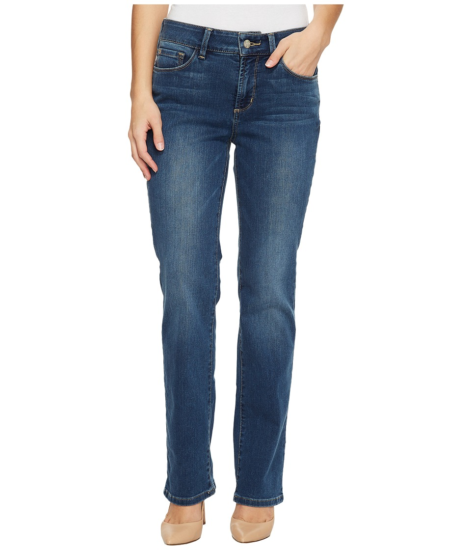 NYDJ Petite Petite Marilyn Straight in Le Maire (Le Maire) Women