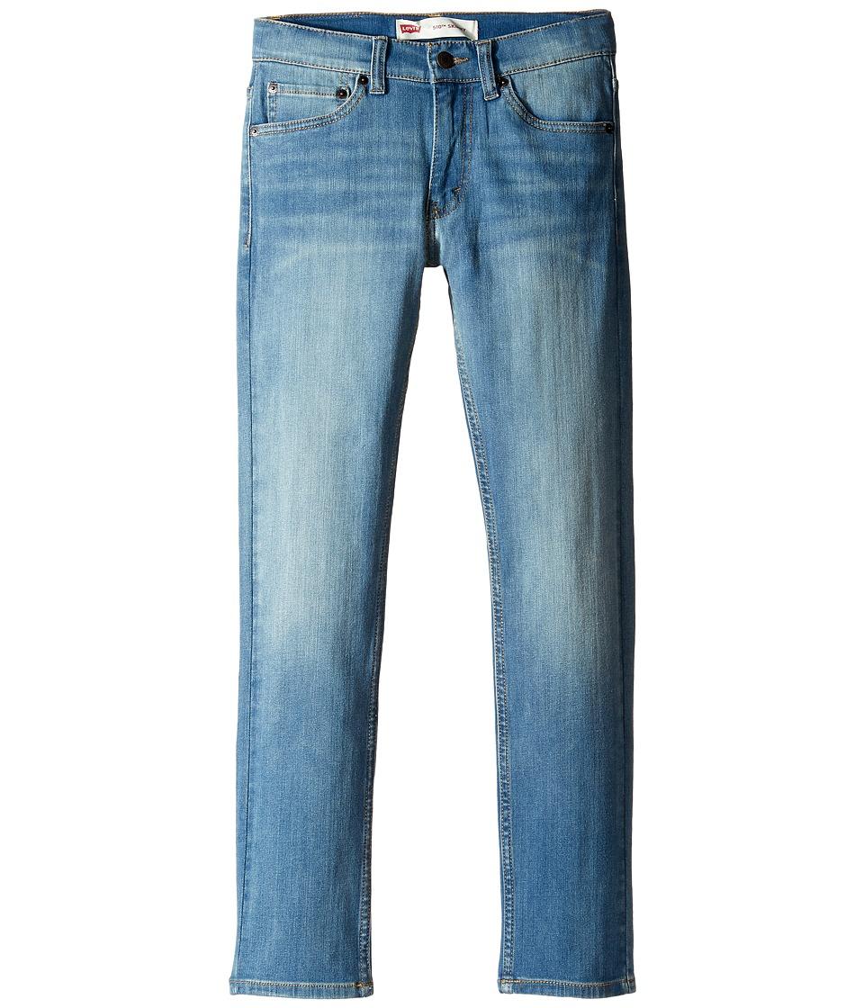 Levis(r) Kids - 510 Skinny Jeans (Big Kids) (Morningside) Boys Jeans
