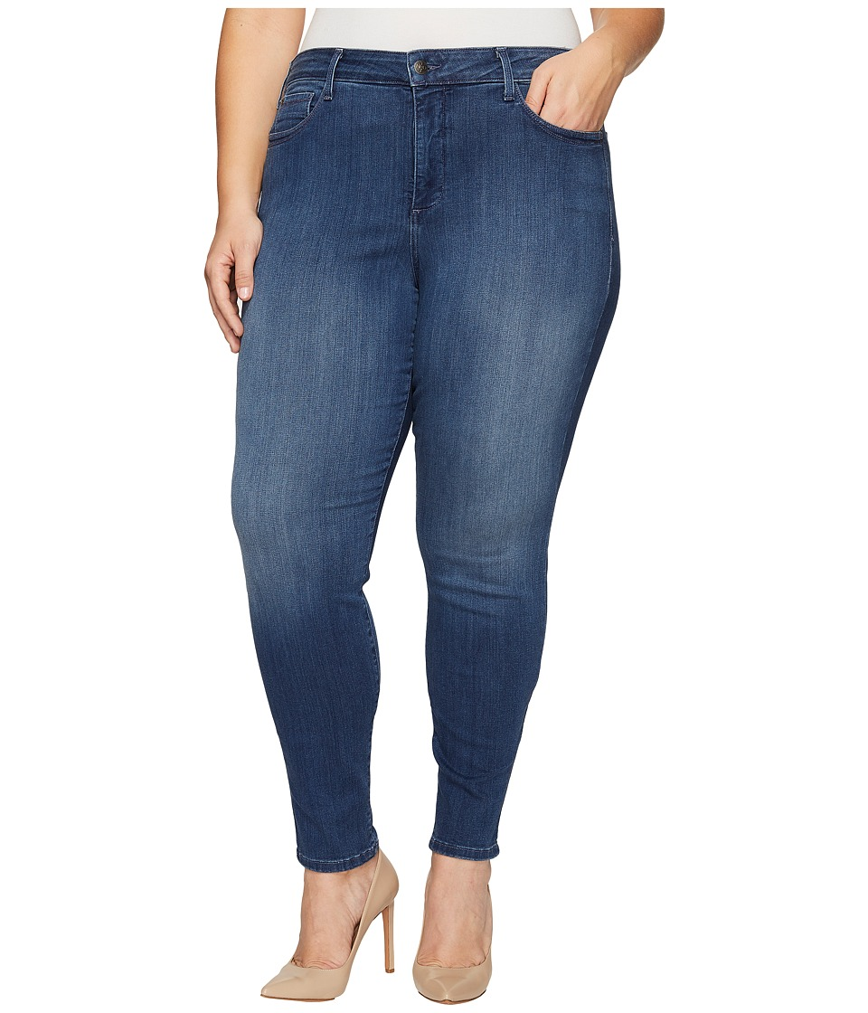 NYDJ Plus Size - Plus Size Ami Skinny Leggings in Nantes