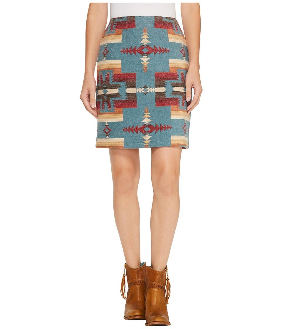 Double D Ranchwear - Abiquiu Hills Skirt