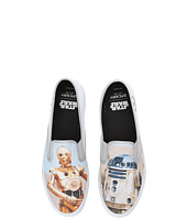 Sperry - Star Wars Cloud Slip-On