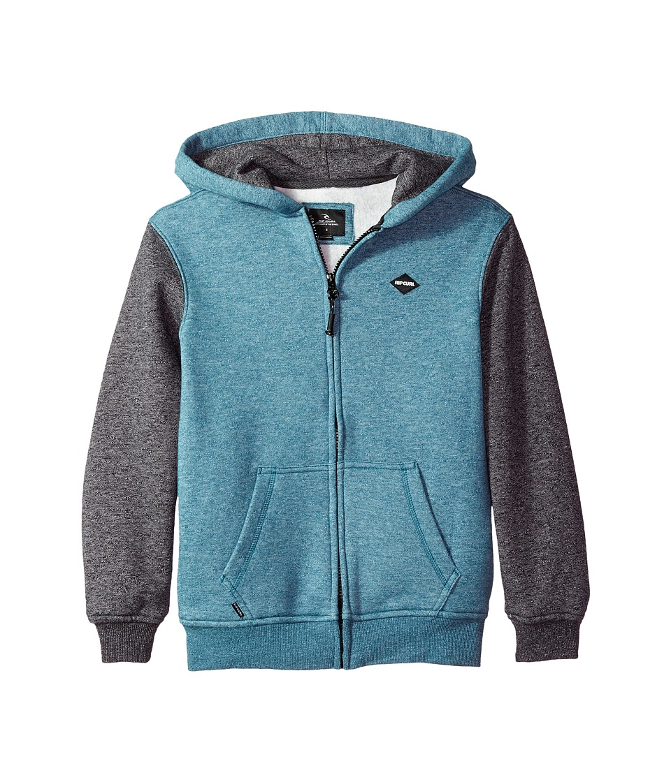 Rip Curl Kids - Destination Fleece Sweatshirt