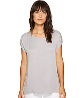 Allen Allen - Square Top Blouse