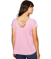 Allen Allen - Double Cross Back Tee