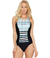Next by Athena - Tadasana Tribal Rejuvenate One-Piece