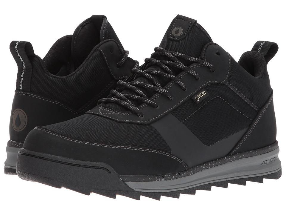 Volcom Kensington GTX Boot (Black) Men