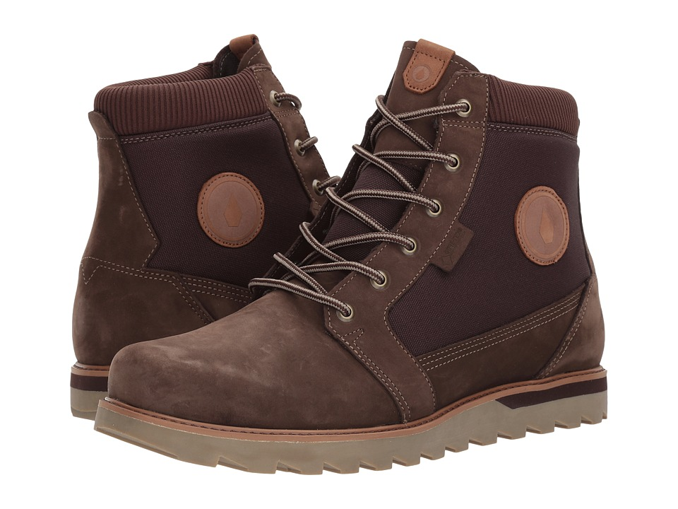 Volcom Herrington GTX Boot (Coffee) Men