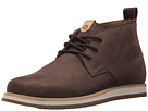 Volcom Del Coasta Leather Shoe