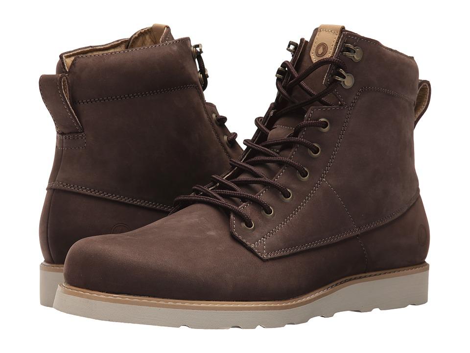 Volcom Smithington II Boot (Coffee) Men