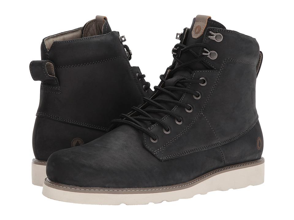 Volcom Smithington II Boot (New Black) Men