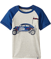 Lucky Brand Kids - Roadster Tee (Little Kids/Big Kids)