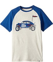 Lucky Brand Kids - Roadster Tee (Big Kids)