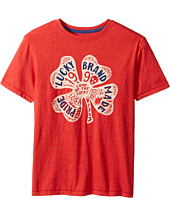 Lucky Brand Kids - Lucky Pride Tee (Big Kids)