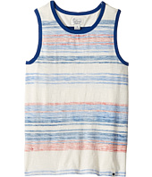 Lucky Brand Kids - USA Stripe Tank Top (Big Kids)