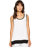 Nally & Millie - Color Block Tank Top