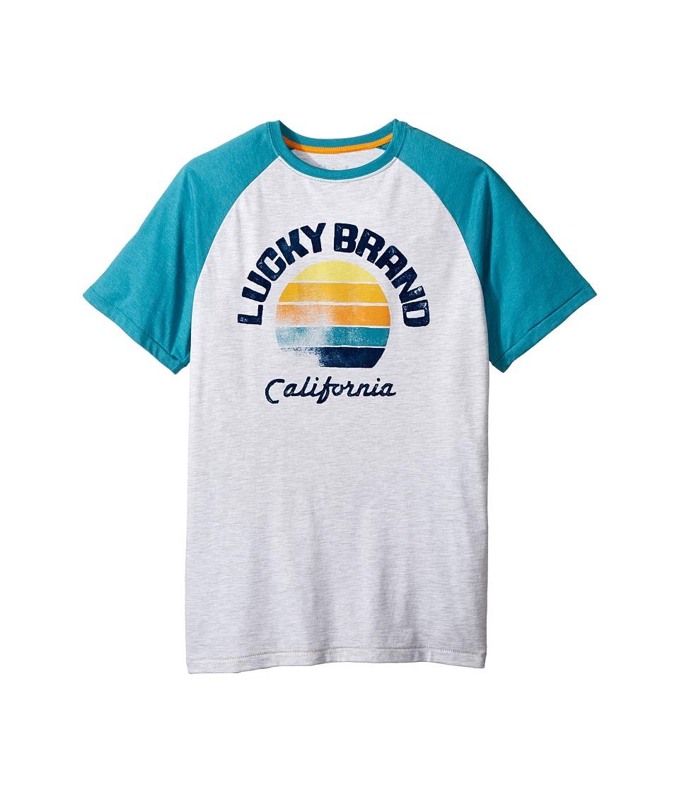 Lucky Brand Kids - Sunset Tee