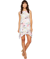 Nally & Millie - Hand Paint Print Dress