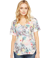 Nally & Millie - Tropical Print Tee