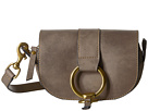 Frye Ilana Harness Mini Saddle